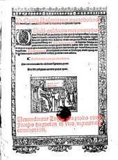 Metamorphoseos libri moralizati cum ... figuris ... cum ipsisus poetae vita ... ac etiam cum ... Lactantii Firmiani Coeli ... argumentis ... necnon et tropologica nonnullarum fabularum enarratione per ... Petrum Lavinium