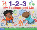 1-2-3 My Feelings and Me Book