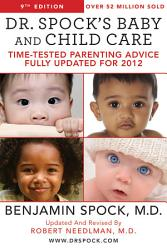 Dr Spock S Baby And Child Care 9th Edition Book PDF