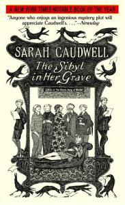 The Sibyl in Her Grave Book