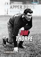 Jim Thorpe  Revised Edition  PDF