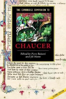 The Cambridge Companion to Chaucer PDF