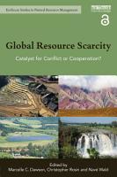 Global Resource Scarcity PDF