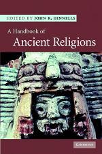 A Handbook of Ancient Religions
