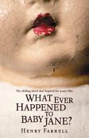 What Ever Happened to Baby Jane  PDF