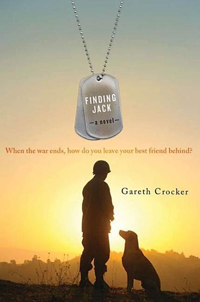Download Finding Jack Book