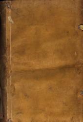 D. Aurelii Augustini ... Sermones: quorum seriem & numeru[m] sic habeto De verbis Domini, De verbis Apostoli, Homiliae L. Homiliae de tempore Homiliae de Sanctis, Ad fratres in eremo, Decem & septem Sermones, nonnullique alij : tomus decimus ...