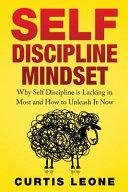 Self Discipline Mindset