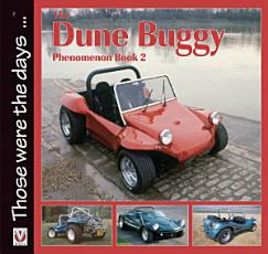 Dune Buggy Phenomenon 2