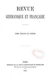 Revue moderne (Paris. 1865)