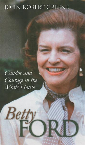 Download Betty Ford Book