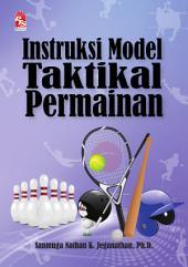 Instruksi Model Taktikal Permainan