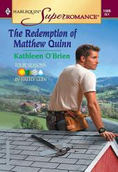 The Redemption of Matthew Quinn