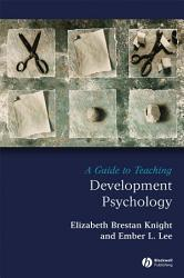A Guide To Teaching Developmental Psychology Book PDF