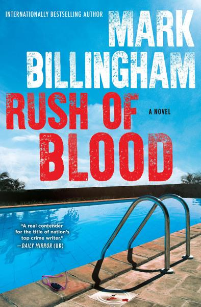 Download Rush of Blood Book