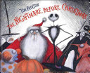 The Nightmare Before Christmas Book PDF