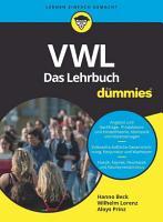 VWL f  r Dummies  Das Lehrbuch PDF