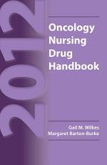 2012 Oncology Nursing Drug Handbook