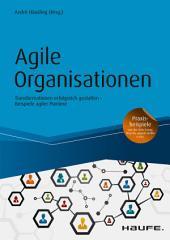 Agile Organisationen: Transformationen erfolgreich gestalten - Beispiele agiler Pioniere