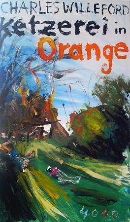 Ketzerei in Orange PDF