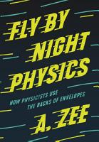 Fly by Night Physics PDF