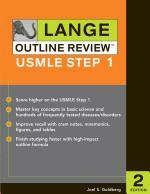 Lange Outline Review PDF