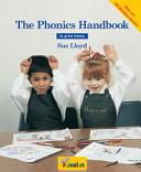 The Phonics Handbook (print Letters)