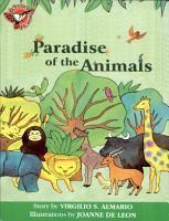 Paradise of the Animals PDF