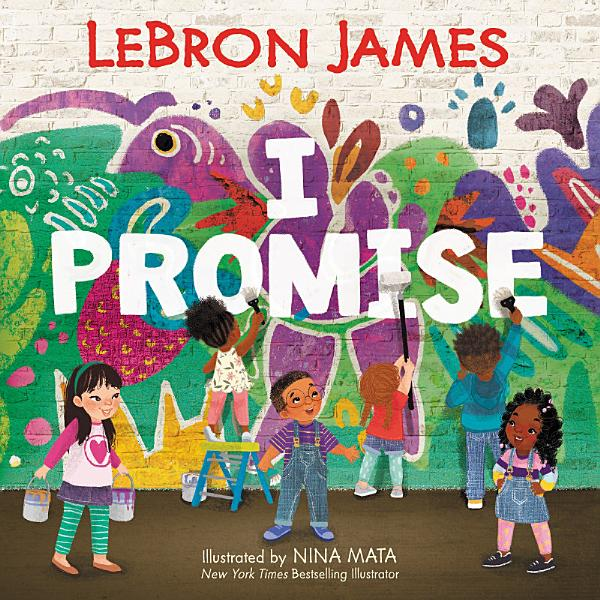 Download I Promise Book