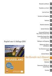 Neuseeland: Von Dunedin nach Stewart Island: Ein Kapitel aus dem Stefan Loose Reiseführer Neuseeland, Ausgabe 6