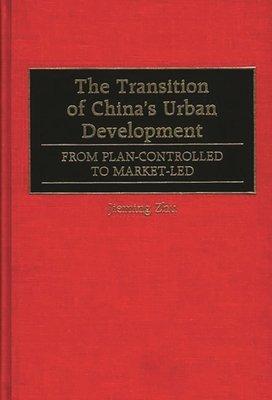 The Transition of China s Urban Development PDF