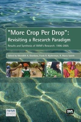 More Crop Per Drop PDF