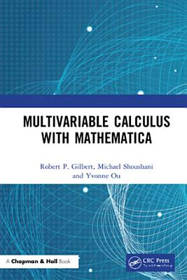 Multivariable Calculus with Mathematica