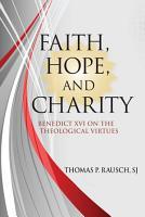 Faith  Hope  and Charity PDF