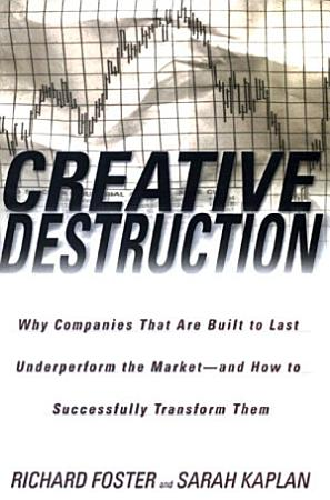 Creative Destruction PDF