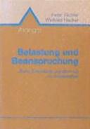 Belastung und Beanspruchung PDF