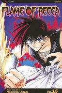 Download Flame of Recca  Vol  15 Book