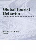 Global Tourist Behavior
