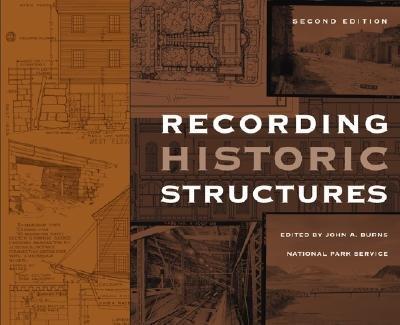 Recording Historic Structures PDF