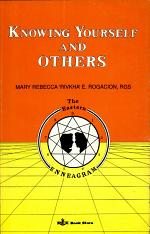Knowing Yourself and Others: The Eastern Enneagram Way