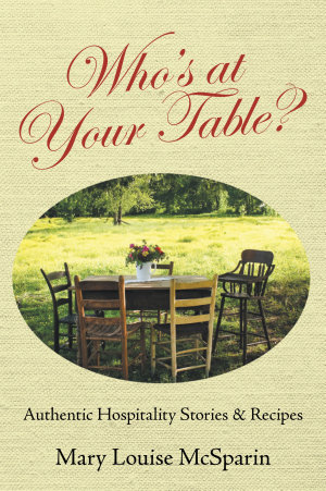 Who   s at Your Table