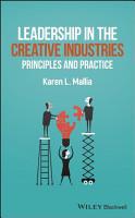 Leadership in the Creative Industries PDF
