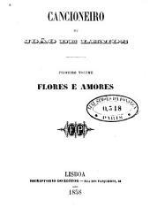 Cancioneiro de João de Lemos: Flores e amores