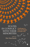 States in Conflict with Their Minorities PDF