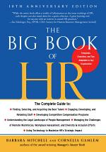 The Big Book of Hr, 10th Anniversary Edition
