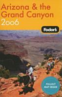 Arizona and the Grand Canyon 2006 PDF