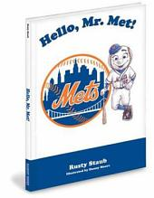 Hello, Mr. Met!