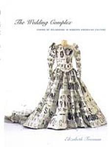 The Wedding Complex Book
