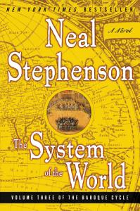 The System of the World Book