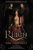 Reign  The Prophecy PDF